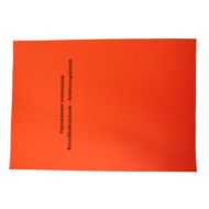Tűzvédelmi iratminták