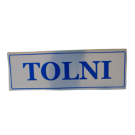 Tolni matrica 250x80mm