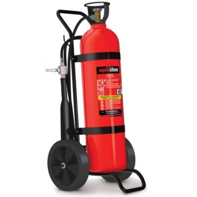 20 kg 89B szén-dioxiddal oltó tűzoltó készülék