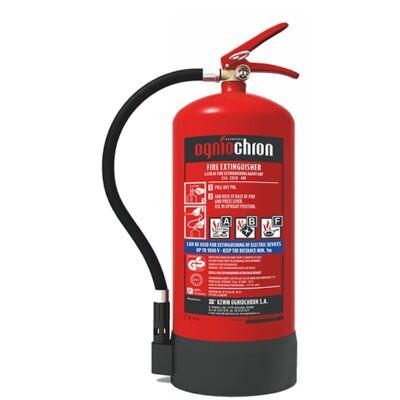 9 literes 27A 233B habbal oltó készülék