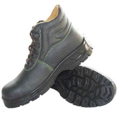 Bőr munkavédelmi cipő Texas